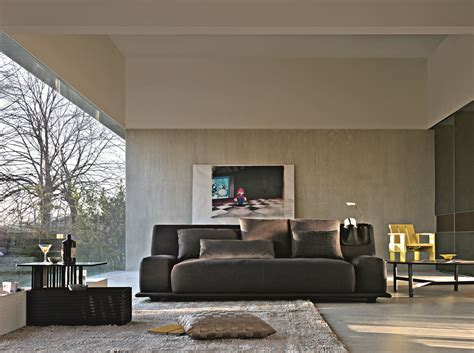 Living Room C by Molteni C Stilemilano