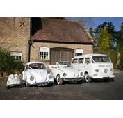 Volkswagen Camper Van Hire  Chauffeur Driven Hereford Bristol UK