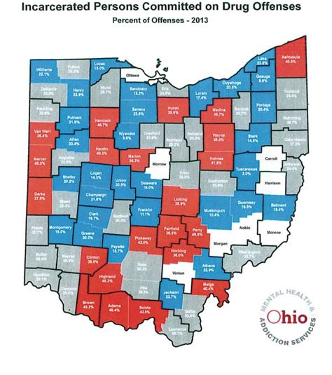 Opiate Detox Centers In Ohio by Local Fight Against Heroin Addiction May Use New Strategy