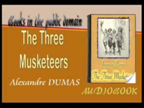 the three musketeers book report the three musketeers audiobook part 2 alexandre dumas