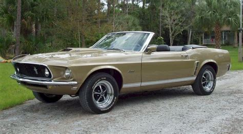 ford gold paint chagne gold 1969 mustang paint cross reference
