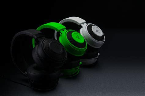 Razer Kraken Pro V2 Putih razer kraken pro v2 gaming headset for esports pros