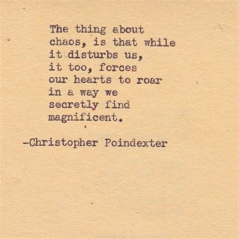 the thing about books the blooming of madness christopher poindexter