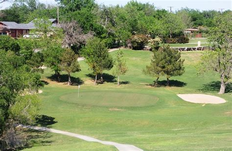 Glen Garden Country Club by Fort Worth Is Home To Great Golf Beyond Exclusive Colonial
