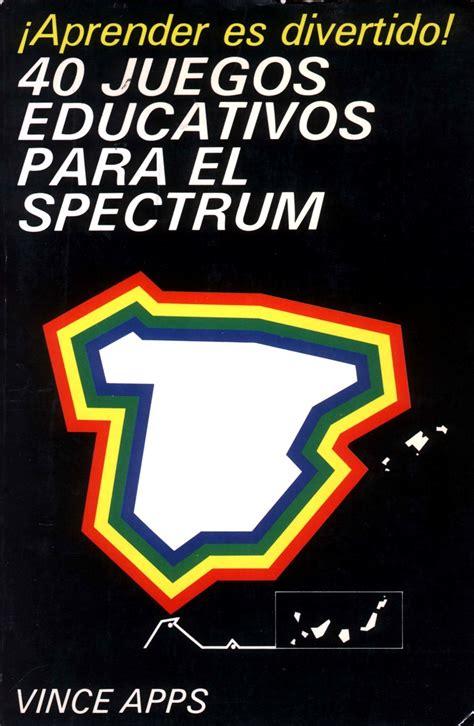 preguntas al azar app los libros del spectrum