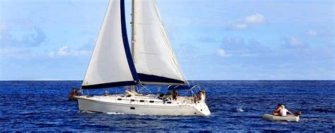 St B Navi la navigazione da diporto seychelles