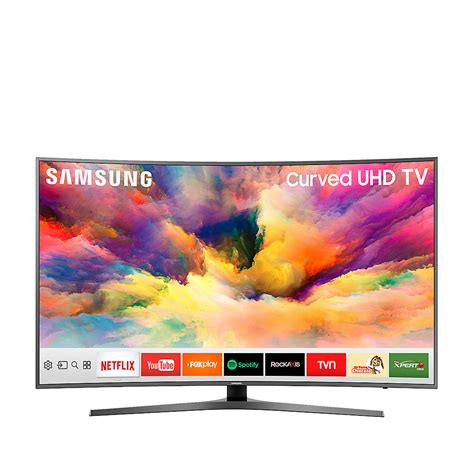 Led Uhd led 65 quot uhd 4k smart tv curvo mu6300 uhd tvs led tv audio
