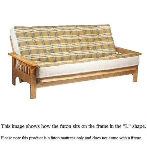 the futon shop uk twin loft on a frame