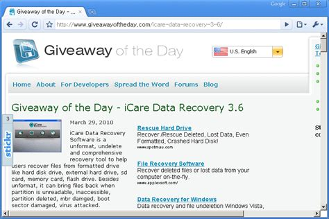 icare data recovery software 3 6 2 왕미친놈의 왕미친세상 gotd icare data recovery 3 6