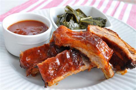 come cucinare costine di maiale al barbecue come preparare le costine di maiale in salsa barbecue