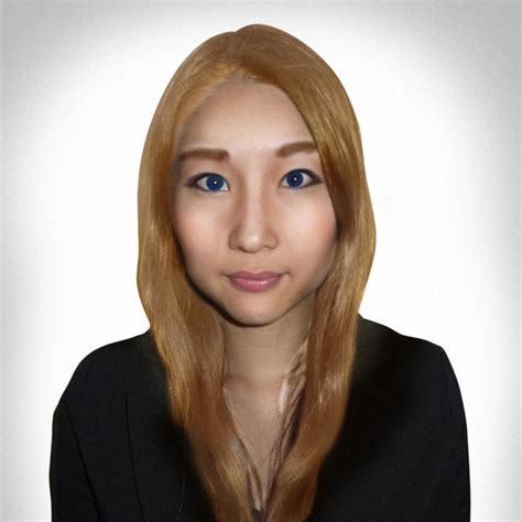 blond asian of asia hafu japan s obsession with mixed race