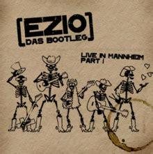 Cd Ezio The Of Mr Spoons das bootleg live in mannheim part 1