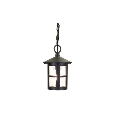 Hanging Porch Lights by Elstead Bl21b Hereford Exterior Black Hanging Porch Light Ip20 Ebay