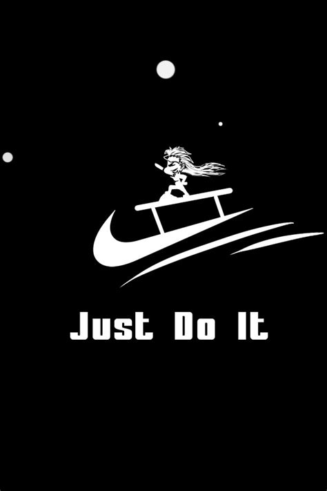I Just It by Nike Just Do It Simply Beautiful Iphone Wallpapers