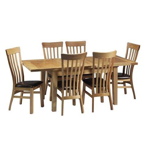 Dining Room Sets The Range Dining Room Sets Oak Furniture Range Oak