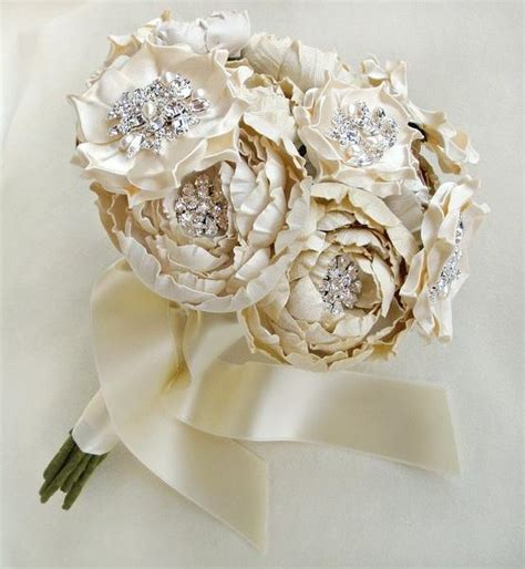 silk bridal bouquet silk dresses silk bridal bouquets 804872 weddbook