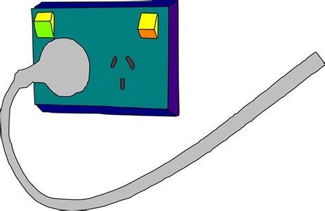 electrical switch clipart clipground