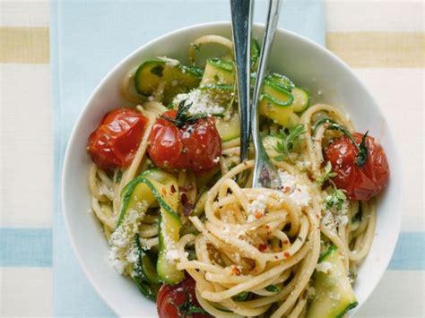 Tolle Bilder Ideen by Pasta Mit Tomaten Und Zucchini Rezept Eat Smarter