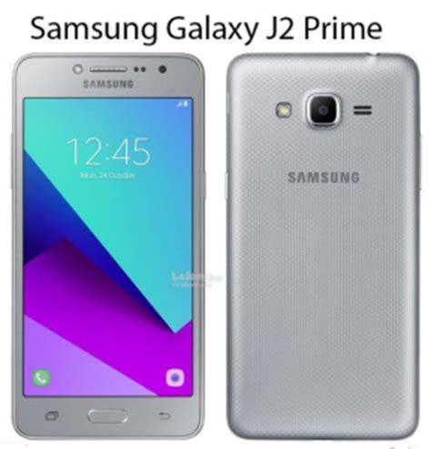 Samsung J2 Prime Gres Samsung Galaxy J2 Prime Silver Price In Pakistan Home S