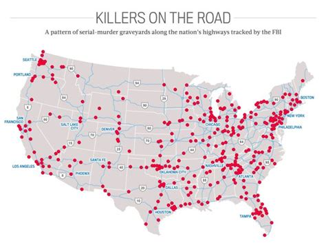 how to survive an active killer an honest look at your in the age of mass violence books map of active serial killers killers on the road
