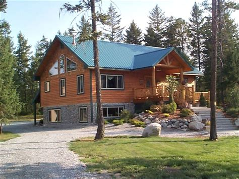 Cabins For Rent Whitefish Montana by Luxury Vacation House Near Golf Skiing Vrbo