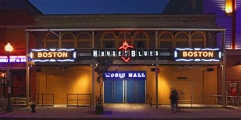 boston house of blues house of blues boston weddings get prices for wedding venues in ma