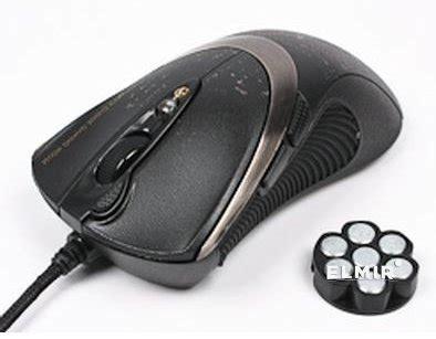 Mouse A4tech F4 мышь a4 tech f4 black usb купить недорого обзор фото