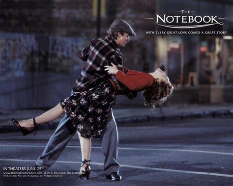 The Notebook Review And Trailer by The Notebook