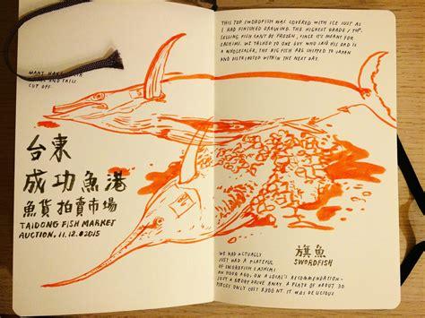 sketchbook pro 7 yosemite kuo editorial book illustrator nature travel
