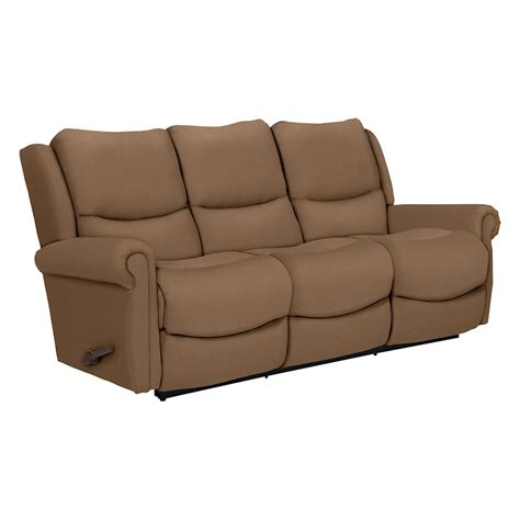 discount reclining sofa la z boy 330746 duncan reclina way full reclining sofa