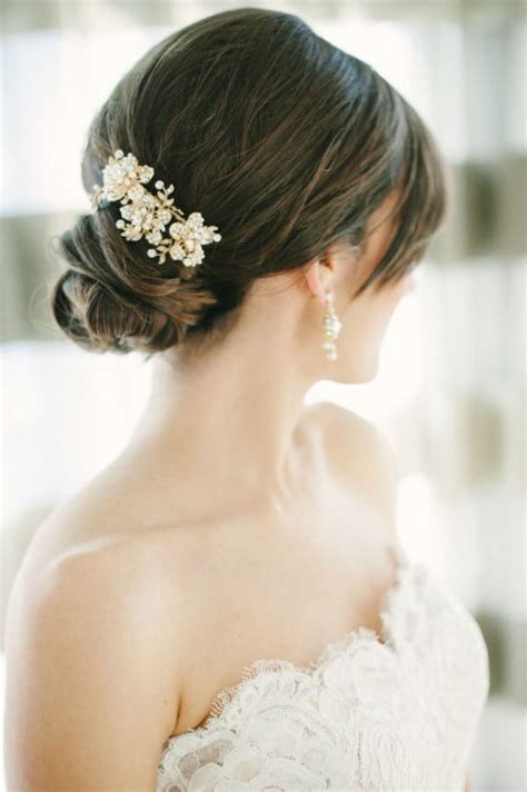 bridal hairstyles 18 beautiful ideas for and summer weddings style motivation