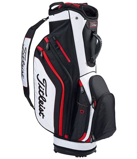 titleist lightweight cart bag 2016 golfonline