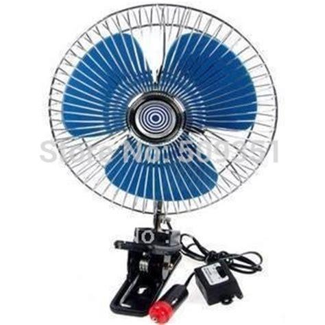 cigarette lighter fan autozone 12v dc electric fan car truck boat vehicle fan cooler auto