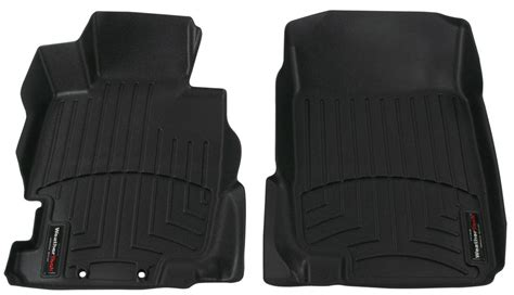 Acura Car Mats by Weathertech Floor Mats For Acura Tl 2004 Wt441501