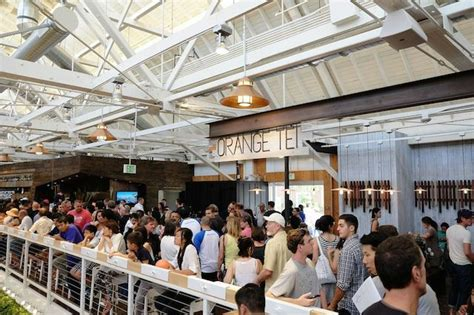 packing house the anaheim packing house is southern california s new hub for artisan grub culture ist