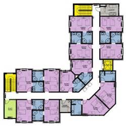 architecture home plans 11 best images about hospital floor plans on
