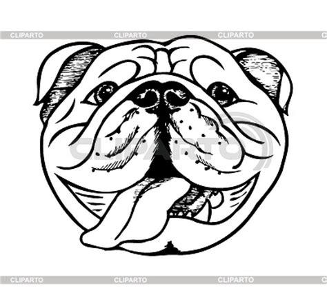 imagenes vector bulldog bulldogge stock fotos und vektorgrafiken cliparto