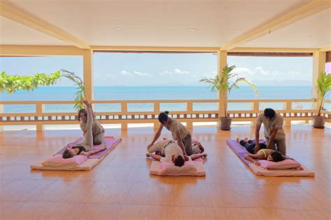 Detox Retreat Thailand by Experience Detox In Koh Samui Thailand Travel