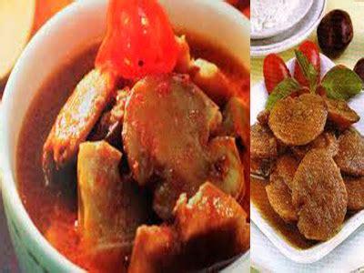 Semur Jengkol Khas Betawi Home Made resep semur jengkol betawi county of food