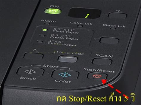reset canon mp287 p08 canon mp280 mp287 mp258 mp250 ข น e13 e16 com250