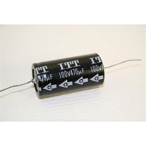 elco low voltage 470uf 100v elektrodump