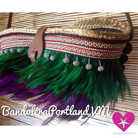 Molto Purple bandoleraportland green purple rosana molto capazos and
