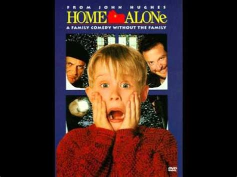 home alone soundtrack o holy