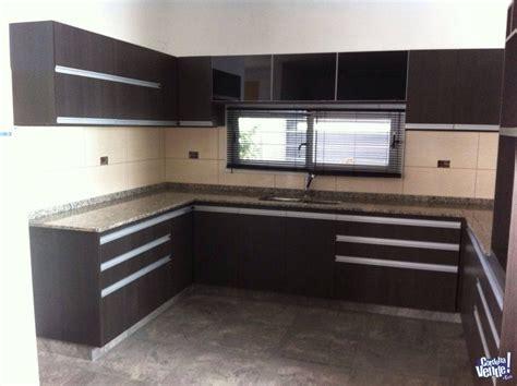 mueble cocina moderno muebles cocina modernos cocina blanca y negra con mesa