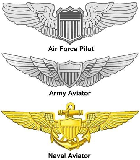 air force aviation badges air force vietnam air force pilot wings clipart 15