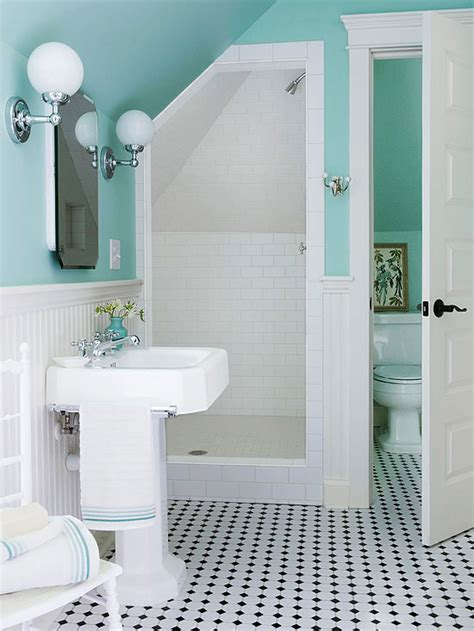Bhg Bathrooms by 10 Best Kept Secrets To Simplify Your And Home