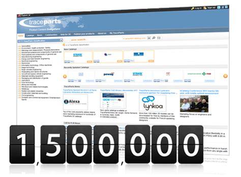 Online 3d Building Design tracepartsonline net 3d cad library reaches out 1 5