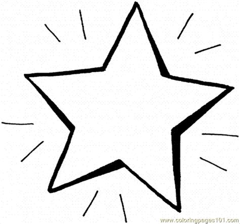 coloring pages of a small star free coloring pages of small star