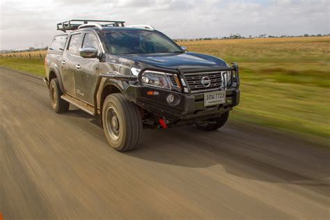 Finder Colorado Ironman 4x4 2015 Nissan Np300 Navara Vl Review Practical