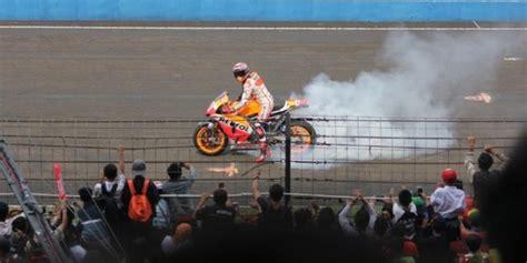 layout sirkuit internasional sentul sirkuit sentul siap gelar motogp di 2017 merdeka com